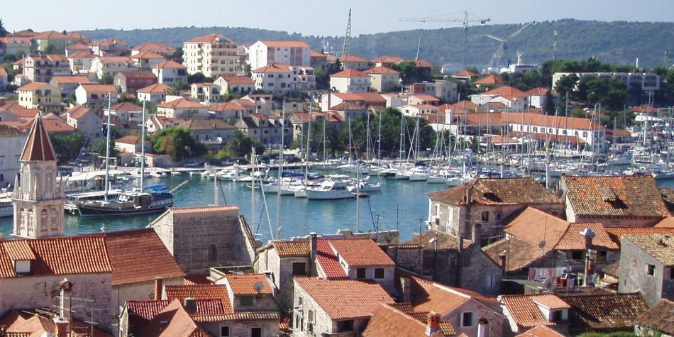 Croatia Marinas