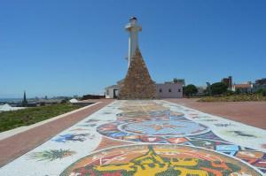 Port Elizabeth monument