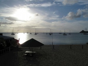 Sailing vacations in the BVI