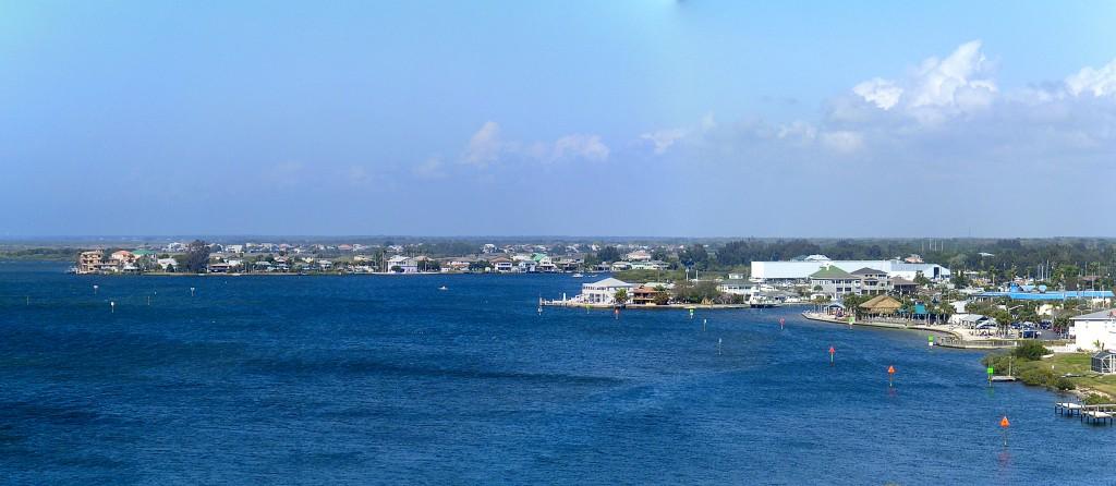 Port Hudson, Florida March 2008