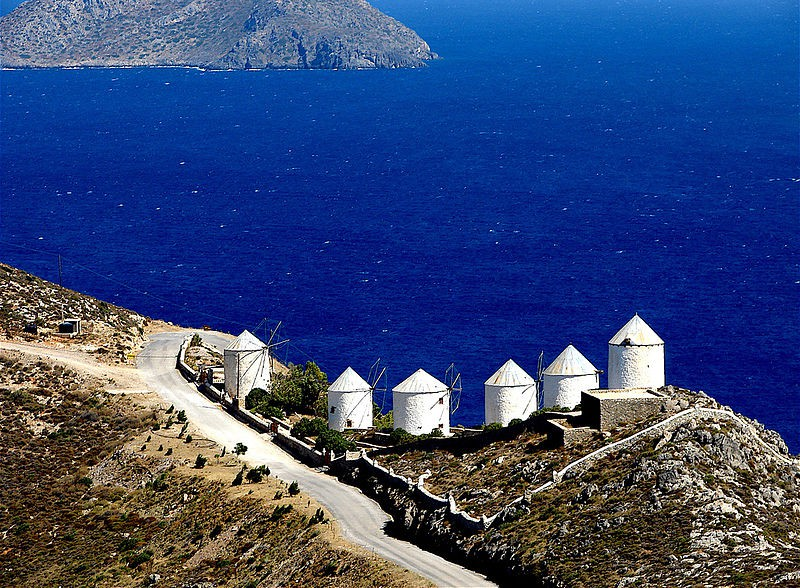DODECANESE 7