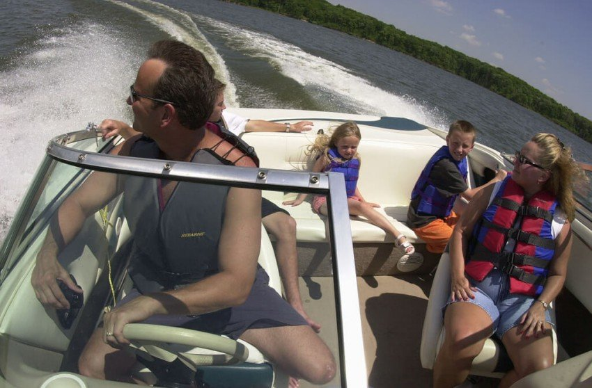 In washington state children pdf laws boating