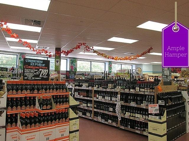 Ample Hamper Grocery