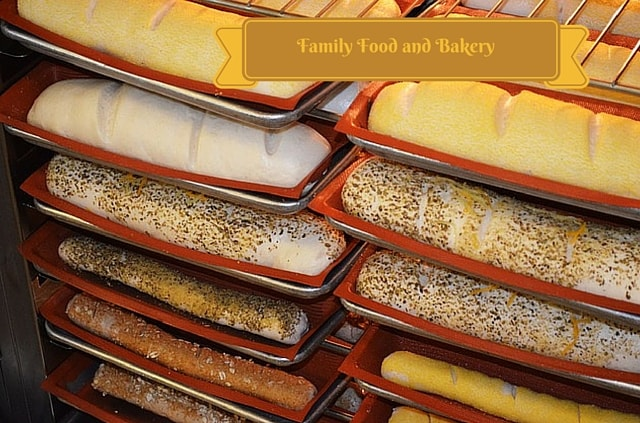 Family Food and Bakery Grocery