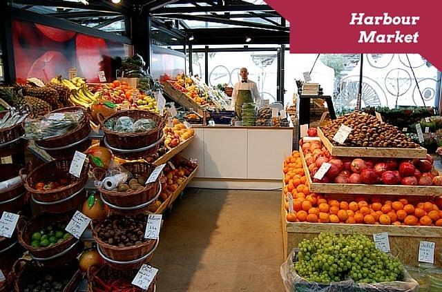 Harbour Market Grocery