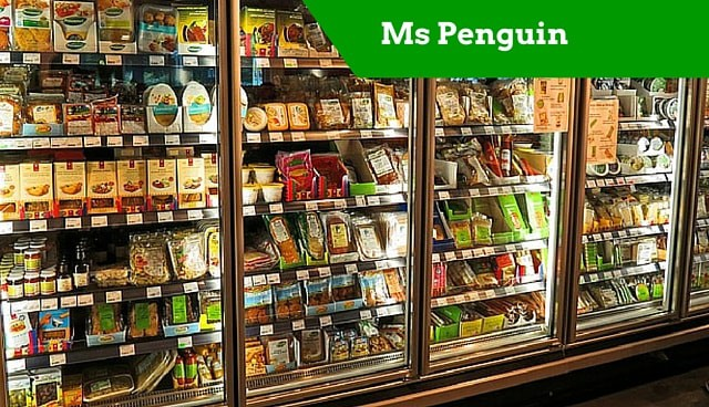 MS Penguin Grocery