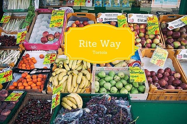 Rite Way Grocery