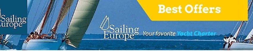 Sailing Europe logo