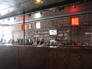 Camine's Restaurant in Nassau