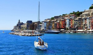 When to Bareboat charter