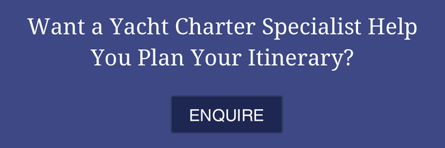 Contact yacht charter itinerary