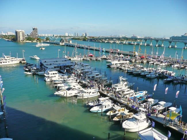 Loggerhead Club And Marina Miami