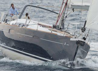 Oceanis 60 Beneteau