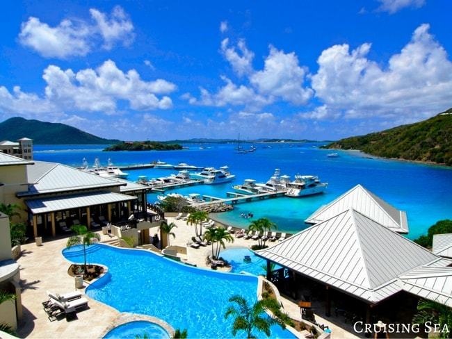 Hotel Abaco Beach Resort