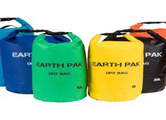 Waterproof Dry bagpack