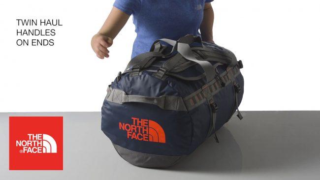 North Face Base Camp Duffel Bag