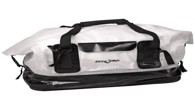 a2cba094a9 Kwik Tek Dry Pak Waterproof Duffel Bag Review – The One and Only Bag You  Need!