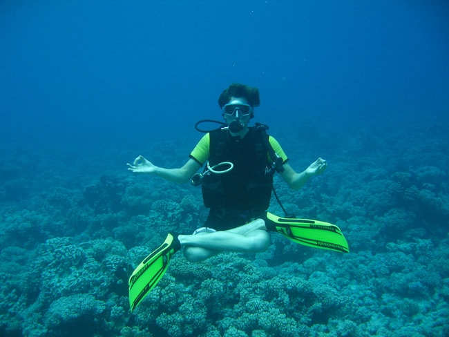 Breathe while snorkeling-min