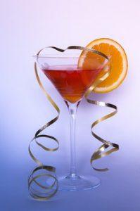 A Little Dinghy Cocktail