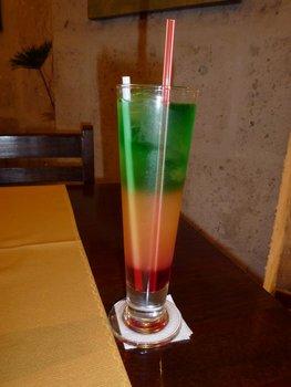 Port & Starboard Cocktail