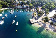 Best time to sail in Croatia
