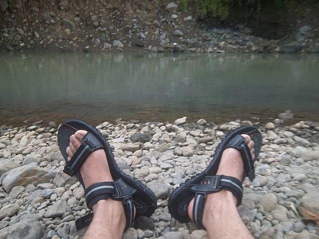 Types of flip-flops