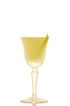 Kentucky Lemonade Summer Cocktail