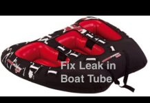 How to repair a towable