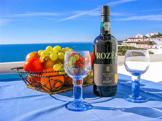 Wine in Croatia