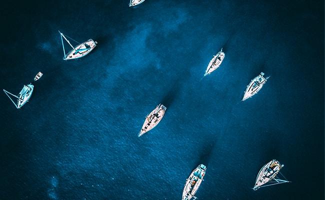 5 stars flotilla - HopaYacht