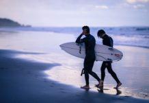 Best wetsuits for men