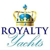 RoyaltyYachts Logo