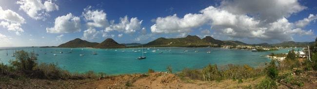 Jolly Harbor Antigua