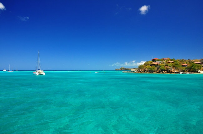 BVI YACHT CHARTER GUIDE