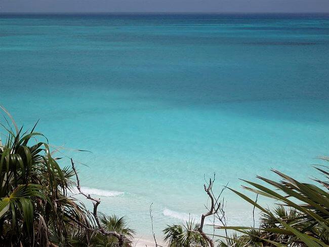 Shroud Cay Bahamas