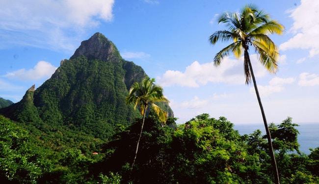 Petit Byahaut St Lucia