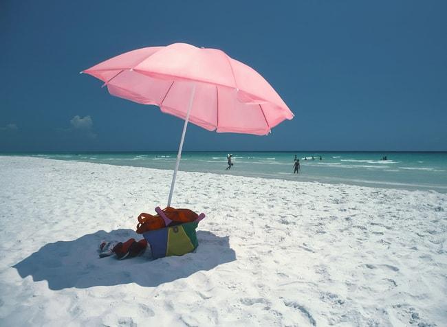 Panhandle Florida Sailing Destination