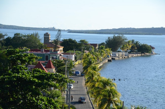 Punta Gorda Florida Sailing Destination