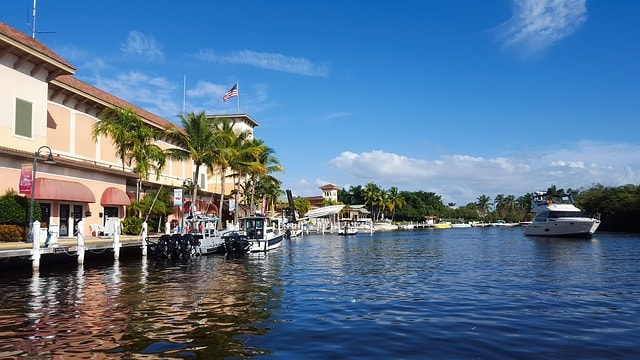 floridaa Key Sailing Destination