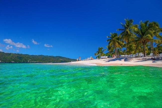 Samana Island