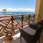 Marina Puerto Bahia Balcony