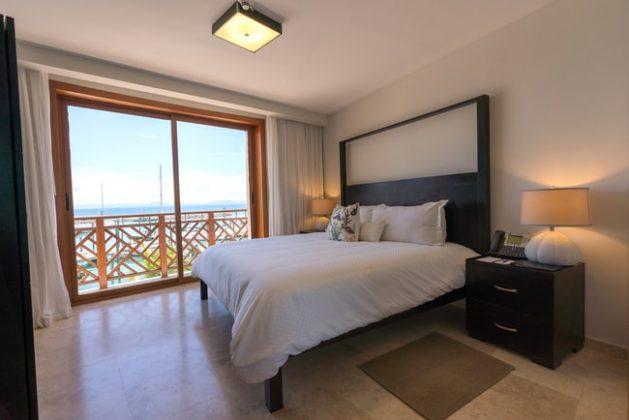 Marina Puerto Bahia King Room