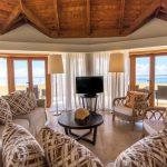 Marina Puerto Bahia Living Room