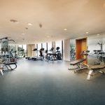 Marina Puerto Bahia Fitness club