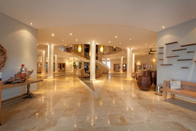 Marina Puerto Bahia Hotel