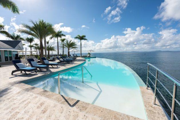 Marina Puerto Bahia Pool