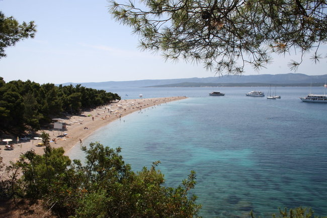 Brac Croatia
