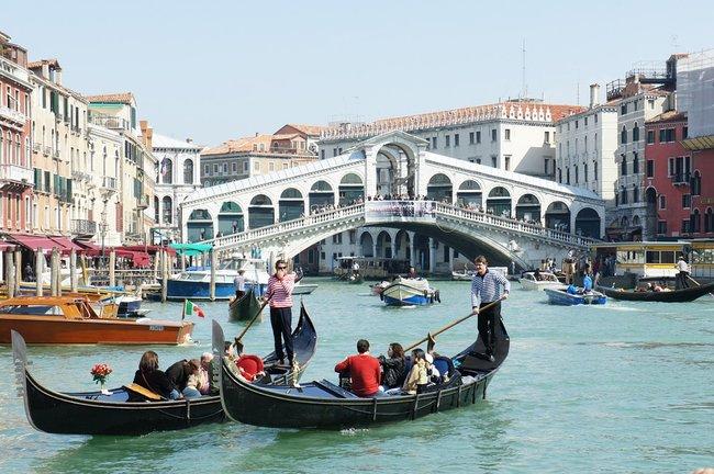 Best Venice Gondola Tours