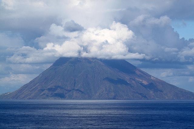 Stromboli Sicily Sailing Itinerary