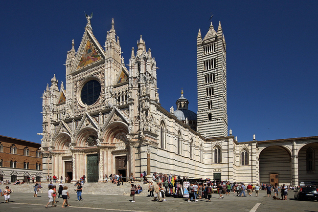 Tour in Tuscany from Florence
